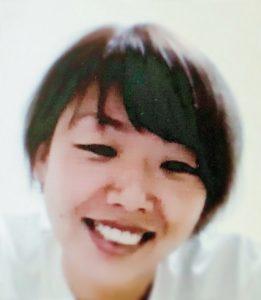 自分の顔写真